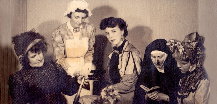 1950 Ladies In Retirement