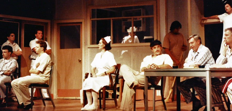 1992 One Flew Over The Cuckoo's Nest